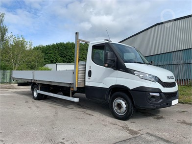 2015 IVECO DAILY 70C17 at TruckLocator.ie