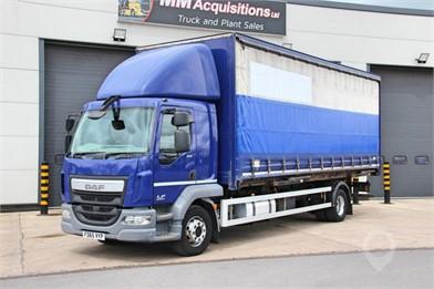 2015 DAF LF210 at TruckLocator.ie
