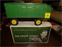 Harry's Online Toy Auction