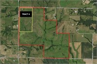 Northern Missouri Land Auction * 440 Acres * 5 Tracts