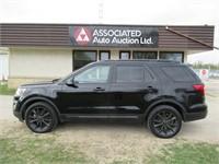 Online Automotive Auction June 2 Feat. Bell/MTS Vehicles