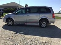 Collector Car/RVs/Handicapped Vehicles/Auto Auction