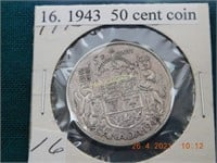 Yokassippi Coin and Collectibles