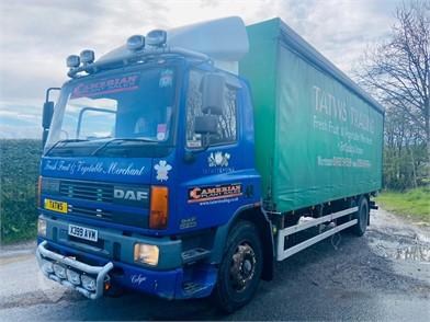 2000 DAF CF65.240 at TruckLocator.ie