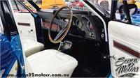1970 Ford Falcon XW GT Replica