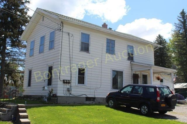 REAL ESTATE AUCTION: 13259 BROADWAY, ALDEN, NY 14004