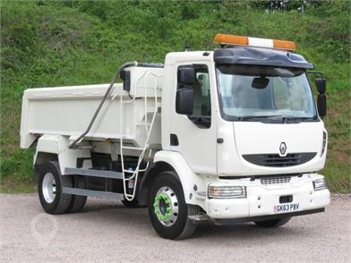 2013 RENAULT MIDLUM 270 at TruckLocator.ie