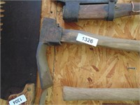 Online Auction - Montgomery, IN (Day 1)