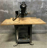 Machine Shop Equipment & Miscellaneous June 26th 2021