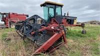 HARVEY HARDER ESTATE TIMED ONLINE ONLY FARM AUCTION