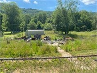 BANKRUPTCY LAND - ROCKY TOP, TENNESSEE