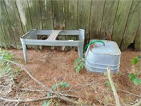 Online Auction - Montgomery, IN (Day 2)