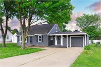 Nice Bungalow Home - Canton OH