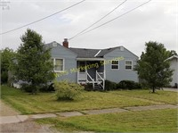 Real Estate Auction - June 17, 2021