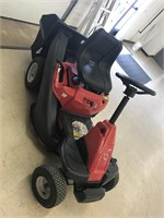 Troy Built Riding Lawn Tractor