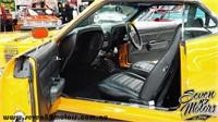 1970 Ford Mustang Boss 302 (RHD)