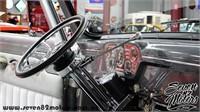 1955 Ford F100 Custom Pick Up