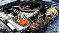 1969 Chevrolet Camaro Big Block Yenko Clone
