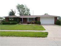 Real Estate & Household - 802 Powers St. Taylorville, Il