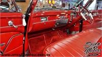 1953 Cadillac Series 62 Convertible