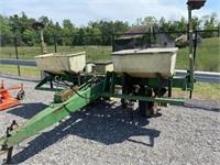Tractors, Hay Equipment, Skid Steer, & More