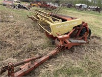 #0730 Timed Real Estate & Equipment Auction For Bill Wilson
