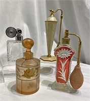 Museum Quality Pt. 3: Eclectic 19th-20th C.