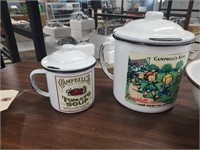 Wetzel, Family (Campbell Soup) 6-14-21 KB