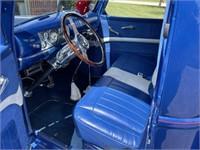 Lot 2 - 1942 Chevrolet Restomod Pick-Up
