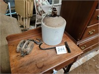 Twin Lakes Rd Online Auction