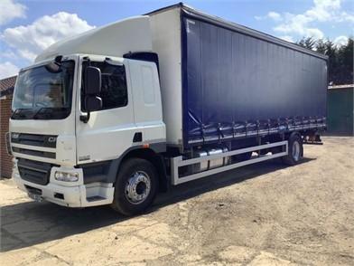2013 DAF CF65.250 at TruckLocator.ie