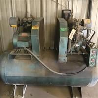 Napa Auto/Machine Shop Auction