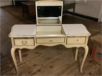 Antique Furniture and Tools