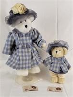 Capodimonte, Dolls & Boyds Bears Brookpark Offsite Auction