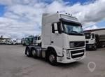2011 VOLVO FH500 at TruckLocator.ie