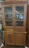OLO 2-Day Antique Mall Liquidation Auction - Nappanee, IN