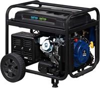 WGen9500DF Dual Fuel Portable Generator-9500