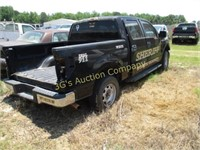 Worth County Surplus Auction - June 12, 2021