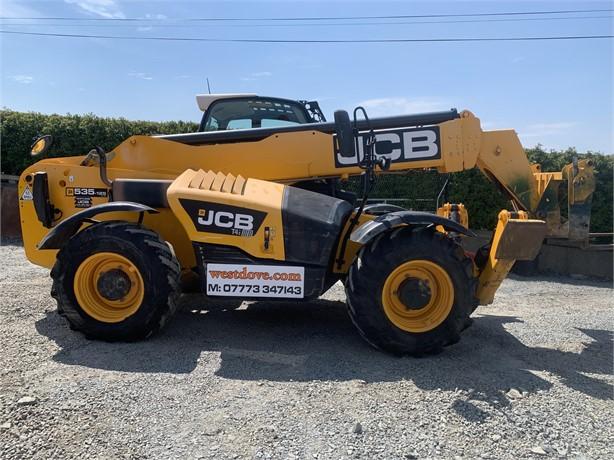 2013 JCB 535-125