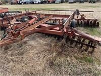 #0619 Farm Dispersal Auction for Paul Dodds