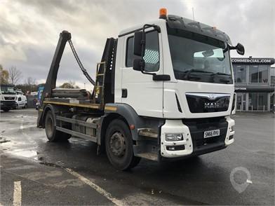 2016 MAN TGM 18.250 at TruckLocator.ie
