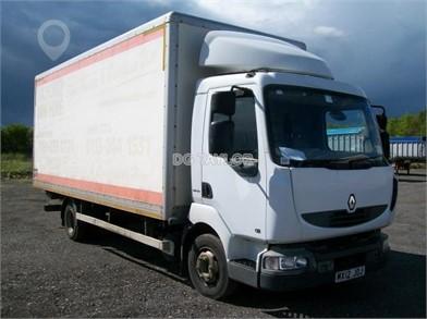 2012 RENAULT MIDLUM 180 at TruckLocator.ie