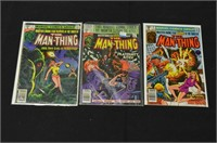 FATHER'S DAY ITEMS & THE COMIC BOOK SHOW