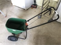 Lawn Mowers and Personal Property Online Only Auction