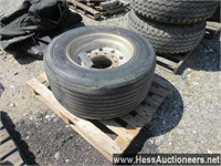 June 2-12, 2021 Small Skid Lot Auction