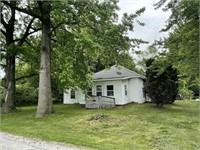 #160 Harold L Moreland, Sr Online Real Estate Auction