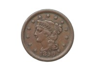 06/19/2021 - Rare & Investment Grade Coin Auction