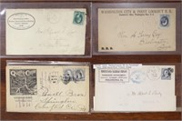 June 27th, 2021 Weekly Stamps & Collectibles Auction