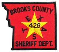 Brooks County Sheriff's Office online auction 6/14/2021