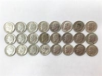 Estate Jewelry, Sterling Silver, Gold, Coins